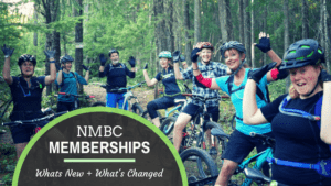 2017 nanaimo mountain bike club memberships